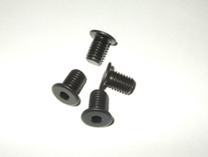 Extra Low Head Socket Head Bolt